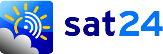 SAT24-Wetter